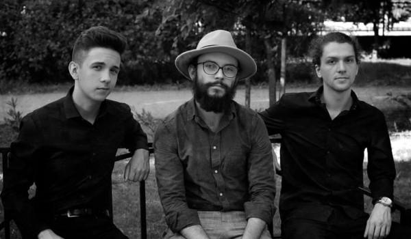 #jazzevening: Maksymilian Staniszewski Trio
