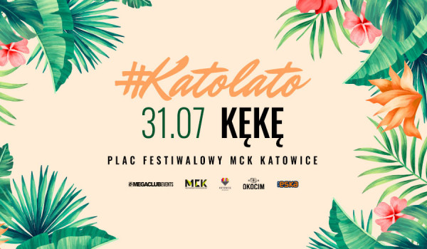 Going. | Katolato: Mr.Kękę - Plac Festiwalowy MCK