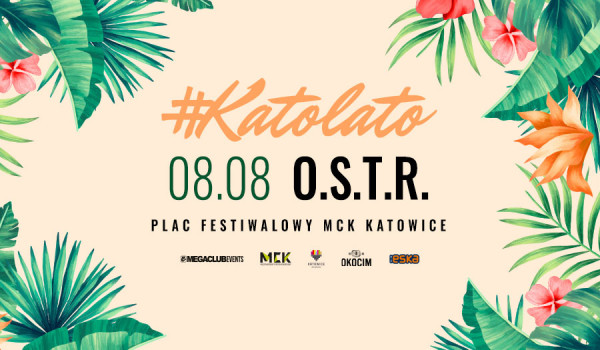 Going. | Katolato: OSTR - Plac Festiwalowy MCK