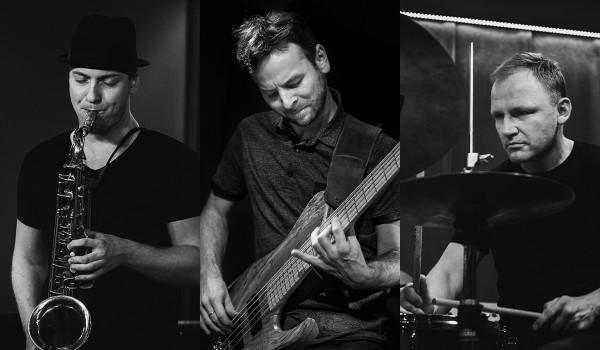 #jazzevening: Węgier/Barański/Dziedzic Trio