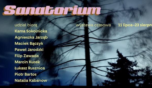 Going. | Sanatorium - Muzeum Pana Tadeusza