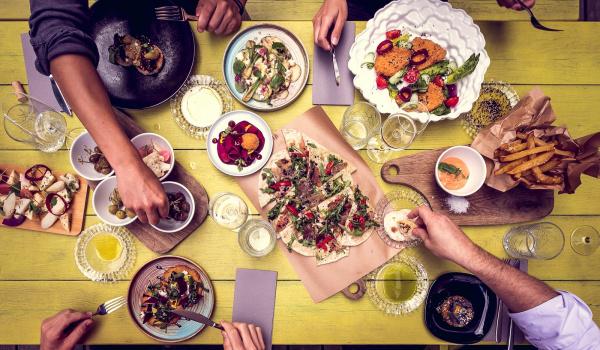 Going. | Wielkie Otwarcie Bistro Taste! - Concordia Taste