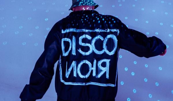 Going. | Tede - Disco Noir - Protokultura - Klub Sztuki Alternatywnej
