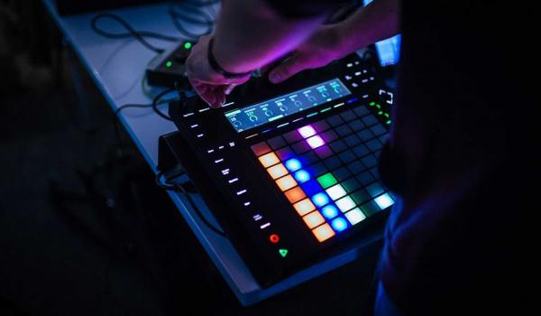 Going. | MusicProd - Kolonia Artystów