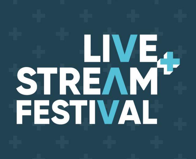 Going. | Live+Stream Festival