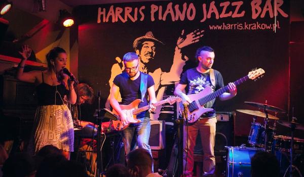 Going. | Funk Jam Session - Harris Piano Jazz Bar