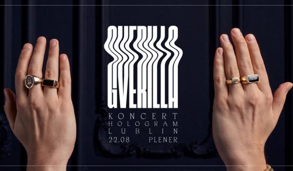 Going.   Gverilla - Hologram   Lublin - Plener