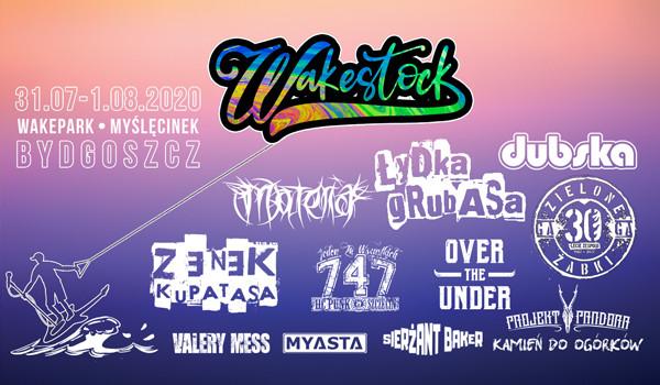 Going. | Wakestock Fest 2020 - Wakepark