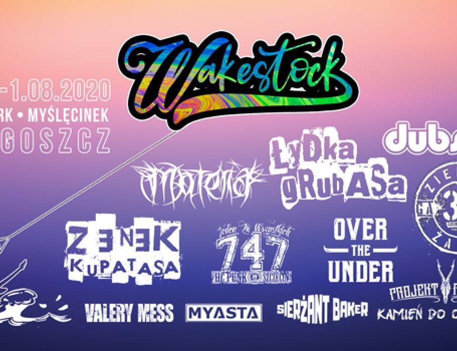 Wakestock Fest 2020