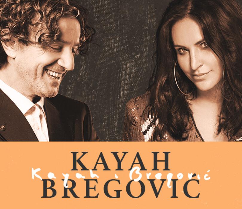 Kayah & Bregović | Katowice [ZMIANA DATY]