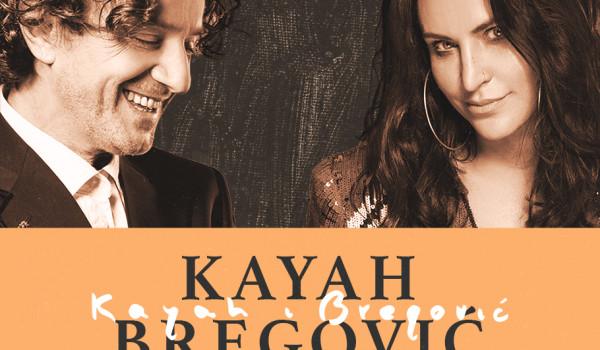 Going. | Kayah & Bregović | Gdańsk [ZMIANA DATY] - Ergo Arena Gdańsk