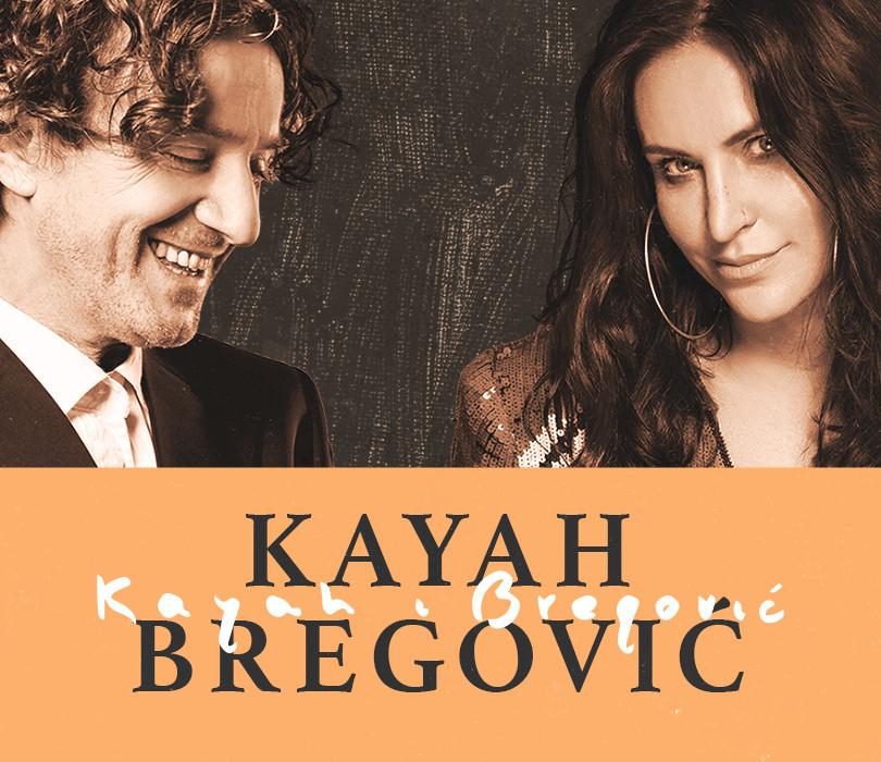 Kayah & Bregović | Gdańsk [ZMIANA DATY]