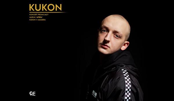 "Going. | Kukon - ""Afera"" / Gdańsk - Protokultura - Klub Sztuki Alternatywnej"