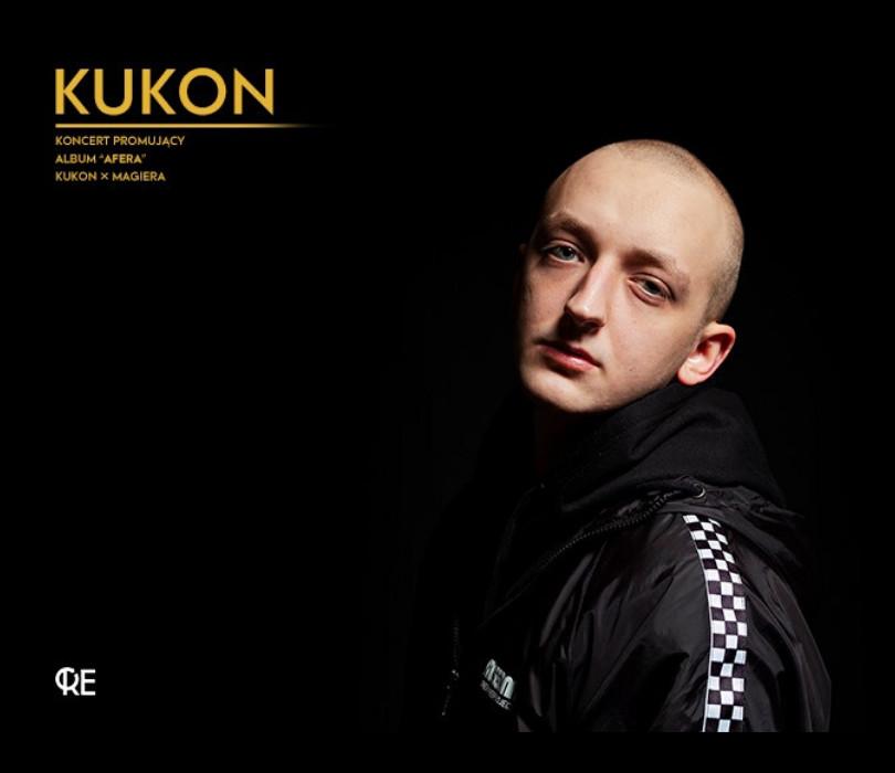"""Kukon - """"Afera"""" / Gdańsk"""