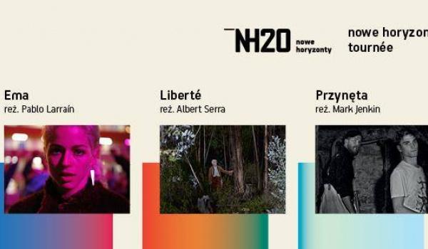 Going. | Nowe Horyzonty Tournée w Centrum Kultury - Centrum Kultury w Lublinie