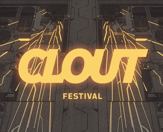 Going. | CLOUT Festival