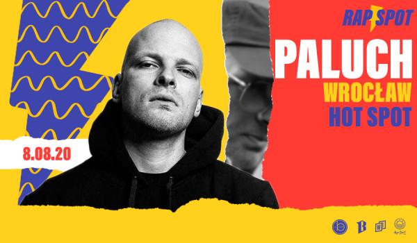 Going. | Paluch | Wrocław - HotSpot