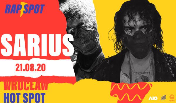 Going. | Sarius | Wrocław - HotSpot