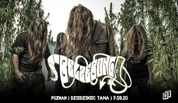 Going. | Belzebong | Poznań - Dziedziniec Tama
