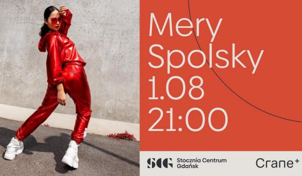 Mery Spolsky