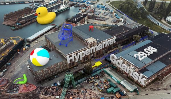 Going. | Hypemarket Gdańsk! | Ulica Elektryków - Ulica  Elektryków