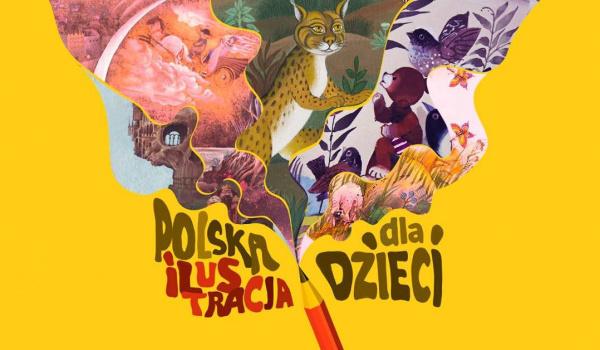 Going. | Polska ilustracja dla dzieci - Centrum Spotkania Kultur w Lublinie