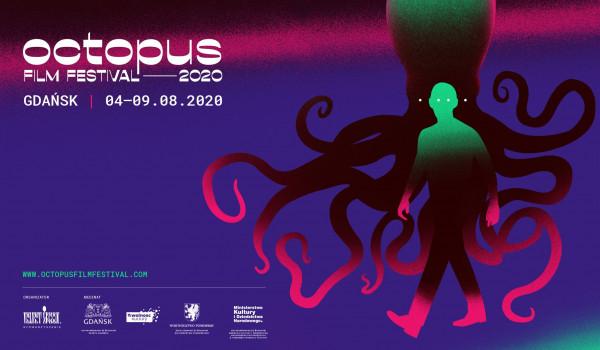 Going.   Octopus Film Festival 2020 - Ulica Elektryków
