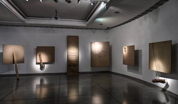 Going. | Finisażowe oprowadzania po wystawach Państwowej Galerii Sztuki - Państwowa Galeria Sztuki