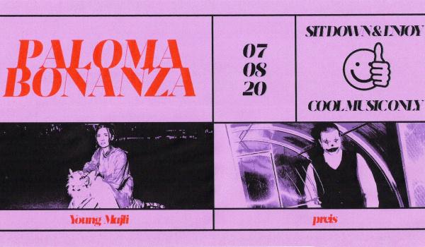 Going. | Paloma Bonanza: Young Majli & preis - Paloma nad Wisłą