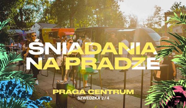 Going. | Śniadania na Pradze - Praga Centrum