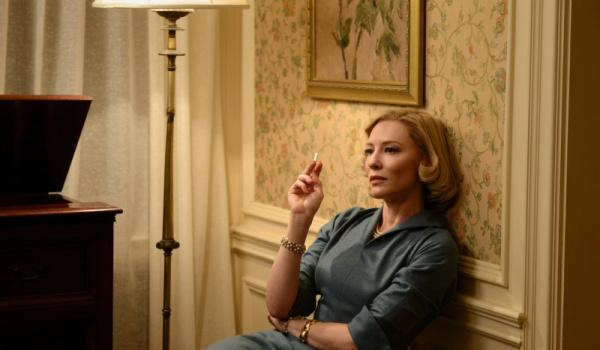 Going. | Lato z Aktorami i Aktorkami: Cate Blanchett - Kino Muza w Poznaniu