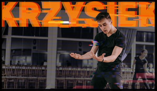 Going. | Zatańczę z Krzysztofem Wróblewskim w Szczecinie - Akademia Tańca Grycmahcer
