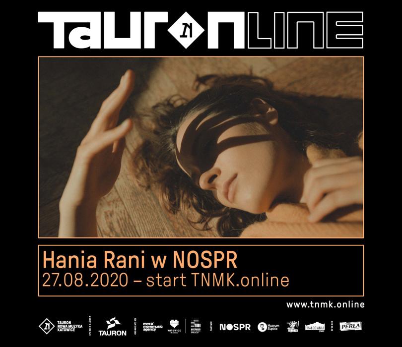 TNMK.online   Hania Rani NOSPR