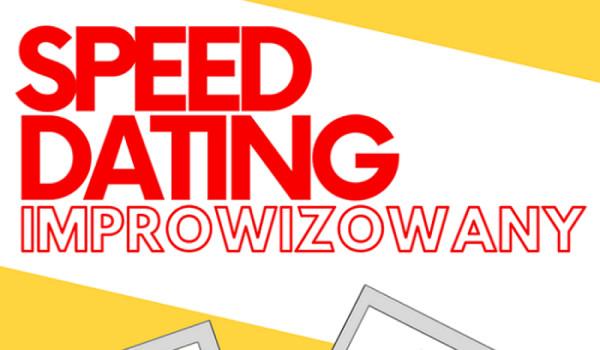 Going. | Speed dating improwizowany - Rakieta Klub