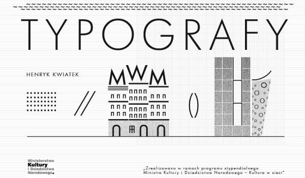 Typografy