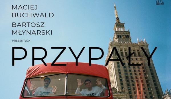 Going.   Buchwald i Młynarski prezentują: Przypały na Placu Zabaw - Plac Zabaw