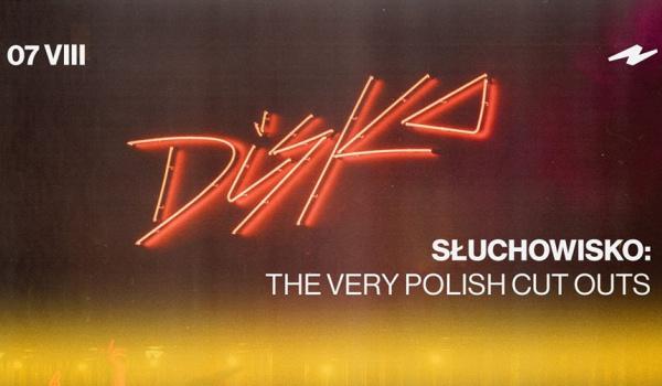 Going.   Słuchowisko by The Very Polish Cut Outs - Ulica Elektryków