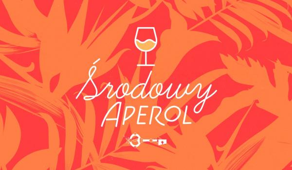 Going. | Środowy Aperol - Smolna