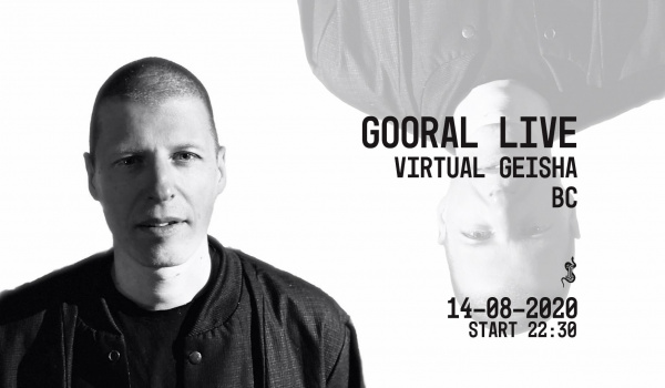 Going. | Gooral Live - Szpitalna 1