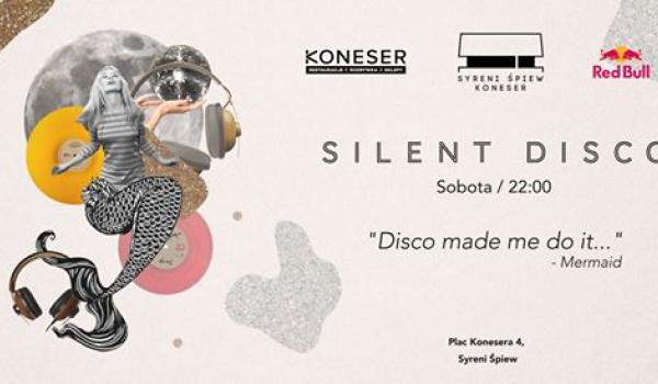 Going. | Silent Disco / Syreni Śpiew - Syreni Śpiew