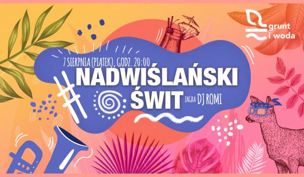 Going. | Nadwiślański Świt vol. 1 x ATARI WU - Grunt i Woda