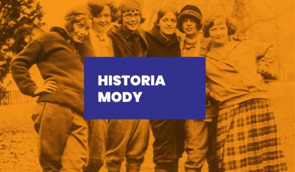 Going. | Historia mody online: Wakacyjny luz 2. Historia damskich spodni - Online | CSW Toruń