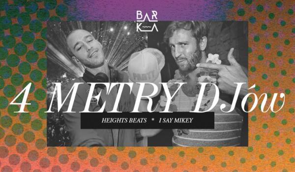 Going. | 4 Metry DJów na Barce - BarKa