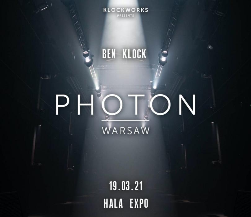 Smolna pres Photon Warsaw 2021