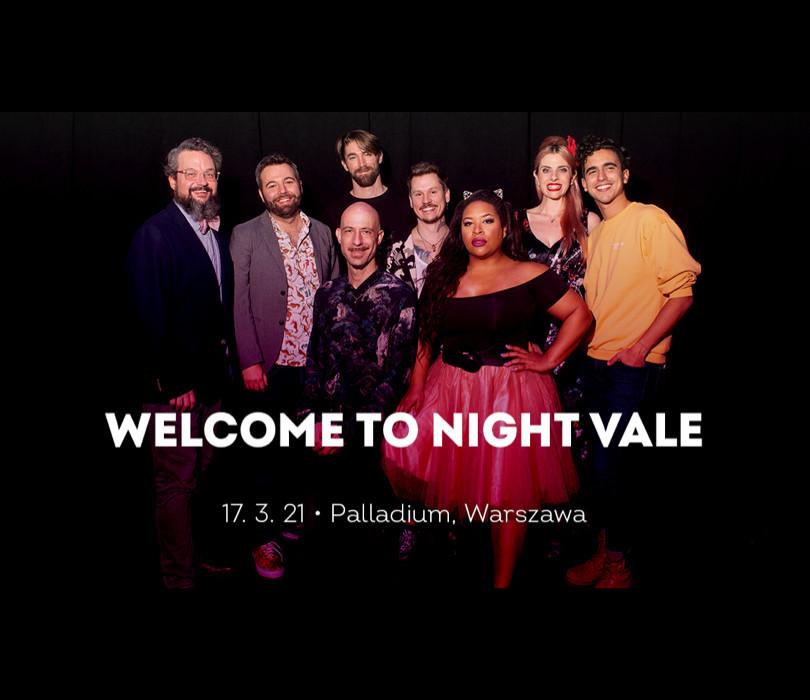 Welcome To Night Vale [ZMIANA DATY]