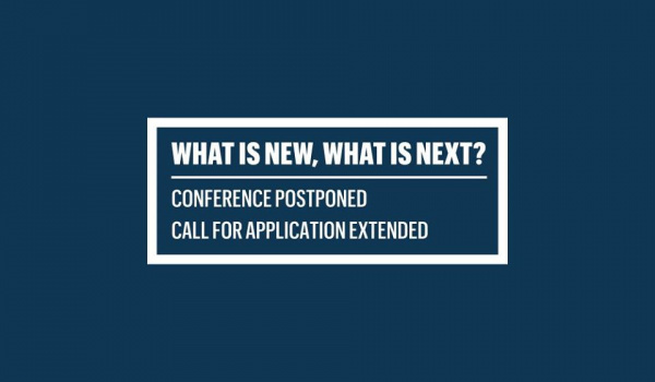 Going. | CFP extended | What's New, What's Next? - Muzeum Historii Żydów Polskich POLIN