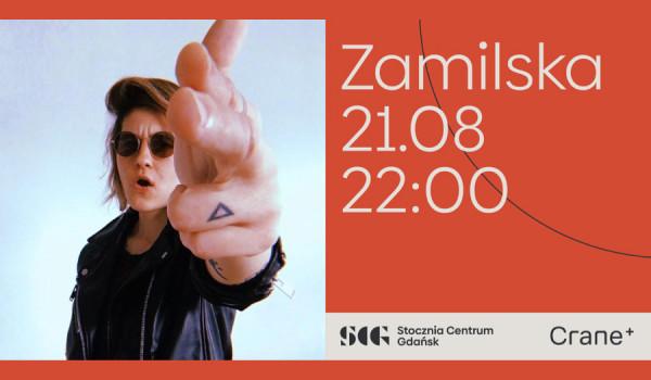 Going. | SCG PARK: Zamilska - Live - Plener 33 Stocznia Gdańsk