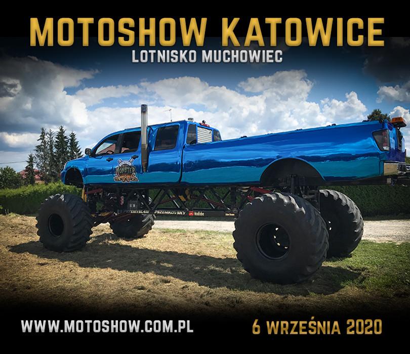 Moto Show Katowice