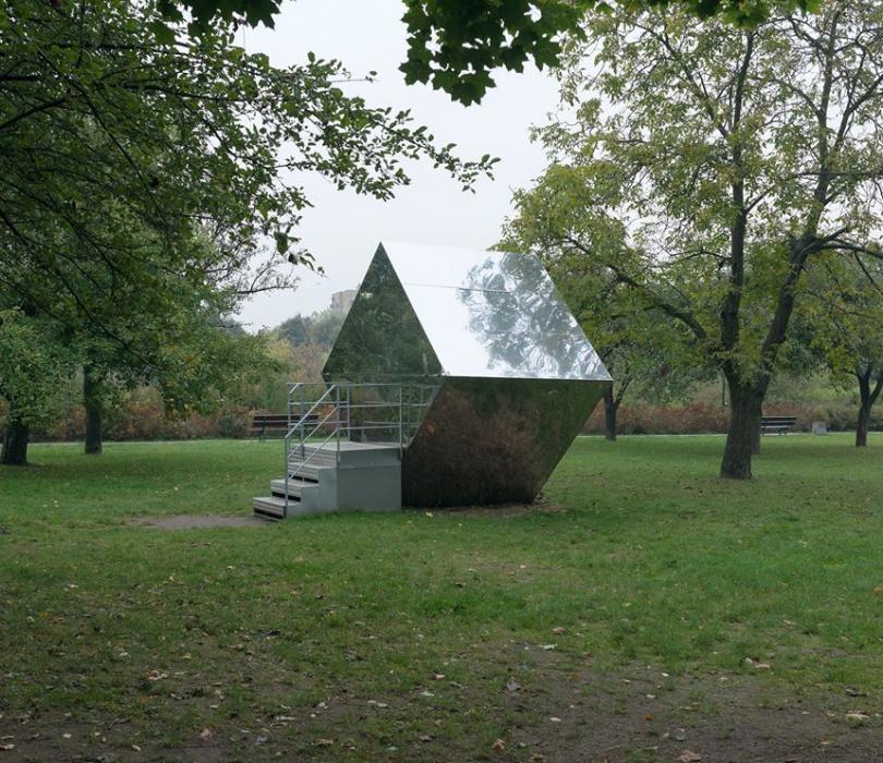 Park Rzeźby na Bródnie Rozdział XII. Otwarte pole dla wyobraźni