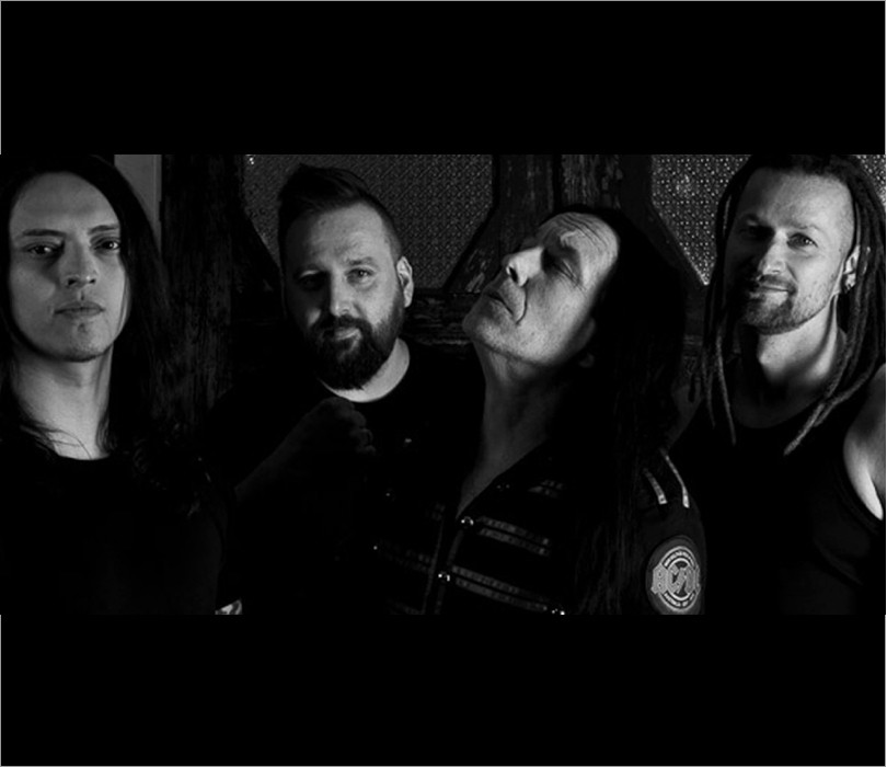 House of Death | Back in the saddle tour | Skarżysko-Kamienna